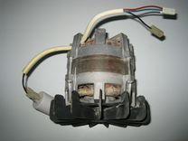 Электродвигатель для бетономешалки