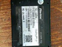 SSD 128gb Zheino