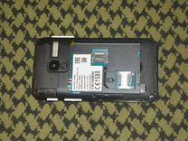 Мобильный телефон Alcatel 2008G, новый