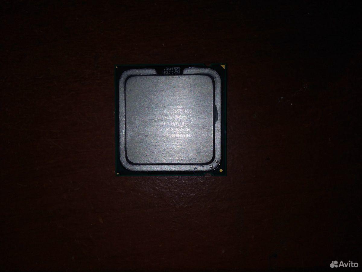 Процессор Core 2duo E6400  89534312274 купить 1