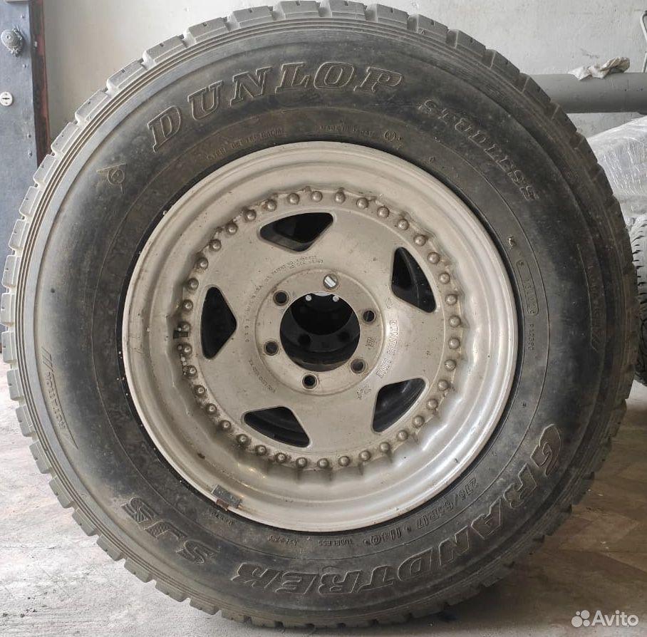 Комплект колес на кованых дисках CenterLine  89622855648 купить 1