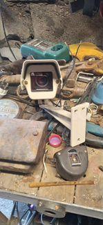 Камера видеонаблюдения - Техника - Объявления в Марксе