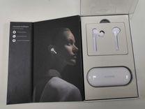 Наушники Bluetooth Huawei Freebuds CM-H1 Ceramic W