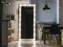 Гримерное зеркало — Мебель и интерьер в Москве