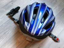 Шлем велосипедный на 3-4 года