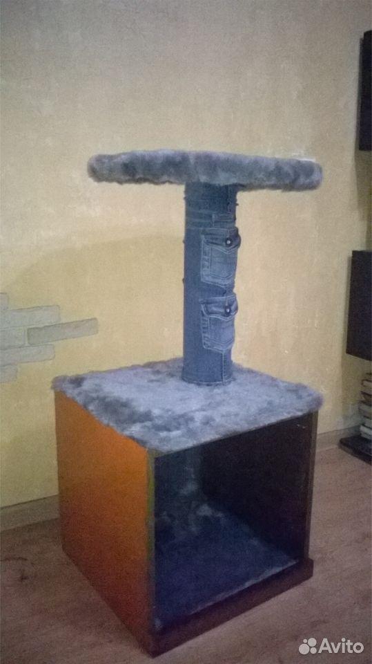 Домик для кота  89005668437 купить 3