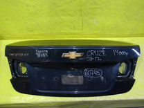 Крышка багажника Chevrolet Cruze 09-16г 60745