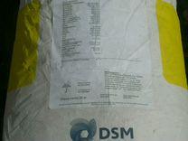 Премиксы компании дсм/DSM