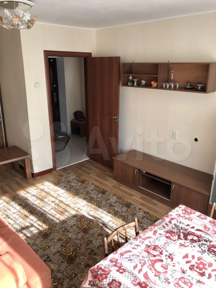 1-к квартира, 35 м², 2/5 эт.  89118669925 купить 5