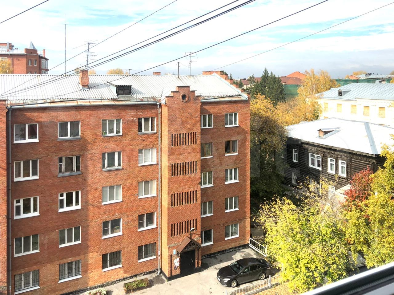 3-к квартира, 100 м², 6/6 эт.  89039556300 купить 7