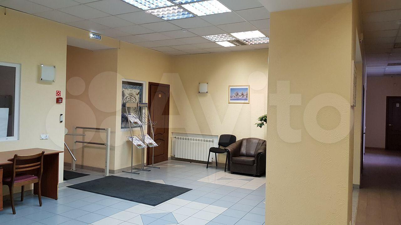 Офисное помещение, 28 м²  89219630713 купить 7