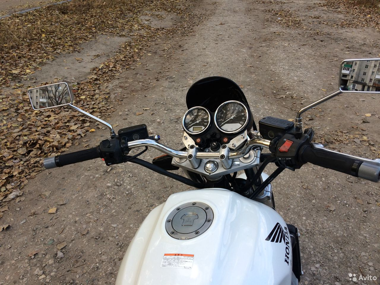 Honda CB1300SF  89063132174 купить 4