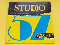 Studio 57 Volume 7 / 1986 ARS Records Belgium / LP