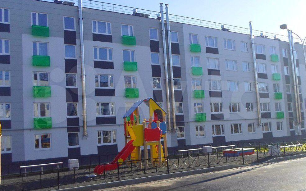 1-к квартира, 30 м², 3/5 эт.  89062061083 купить 9