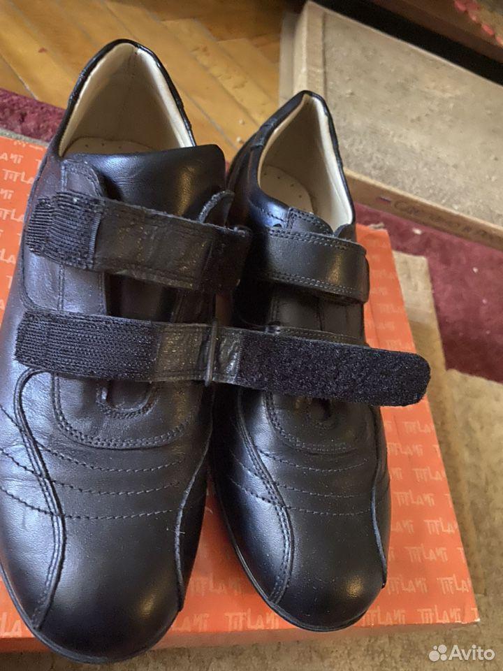Туфли для мальчика  89853197474 купить 5
