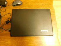 Ноутбук Леново 110-15IBR Celeron N3060,4096,SSD