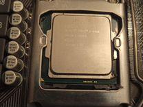 Asus Z97-K + i5 4460 + 8гб ddr 1333 Мгц HyperX — Товары для компьютера в Санкт-Петербурге