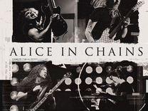 Билет на Alice in Chains 20.06