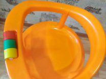 Ванночка для купания и стульчик