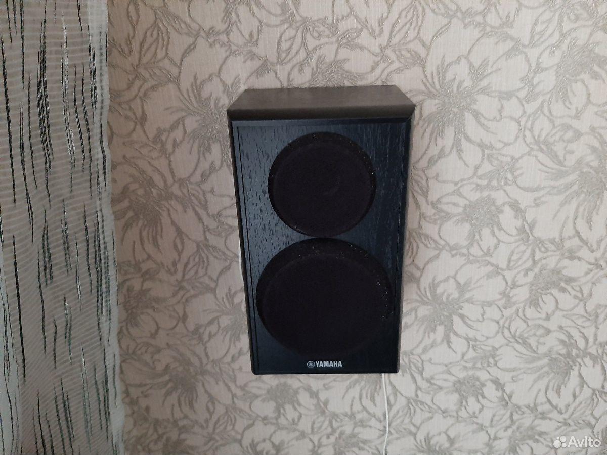 AV-ресивер Yamaha RX-V479  89199452580 купить 6