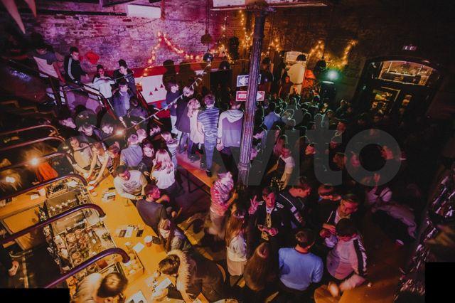 Ночные клубы центр города карта ночных клубов в гта 5