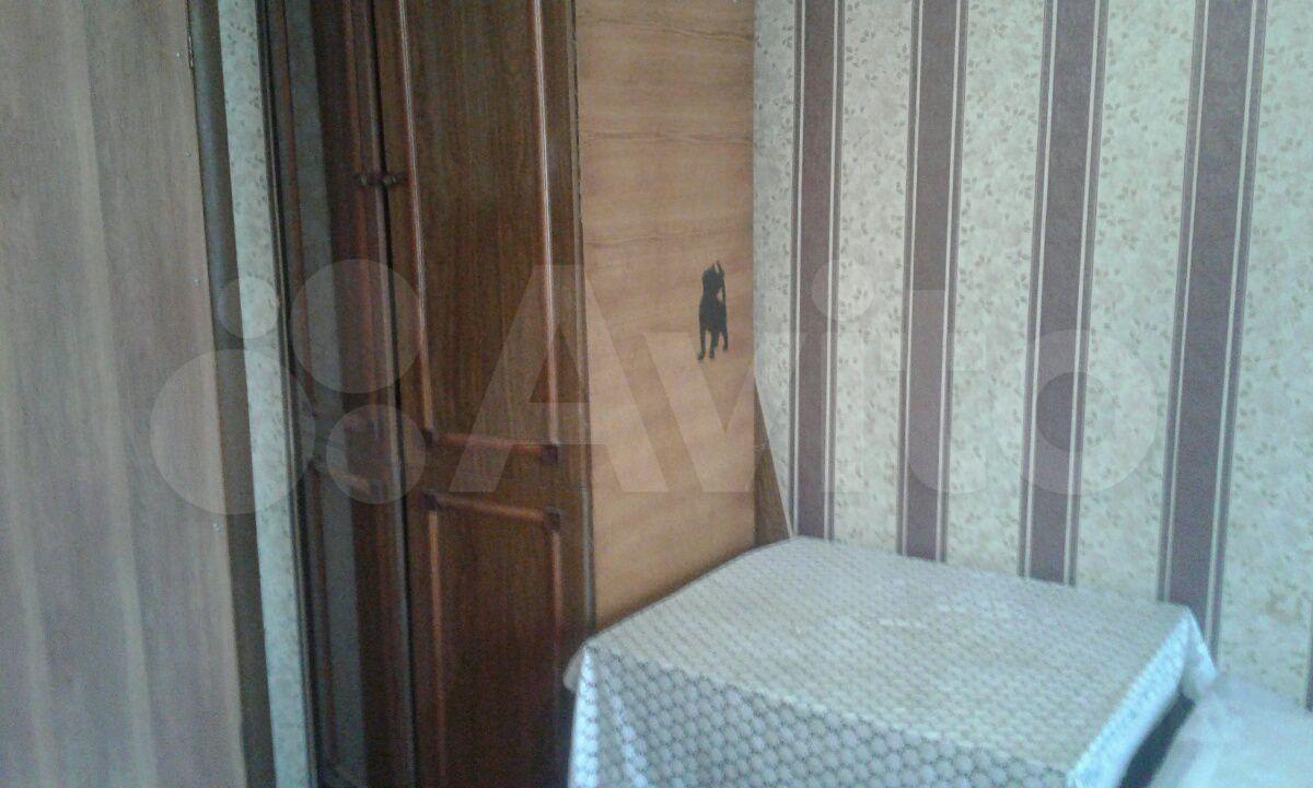 Комната 15 м² в 3-к, 6/7 эт.