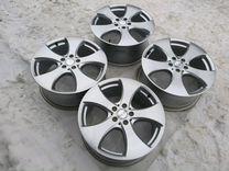 Mercedes-Benz оригинальные диски GLS r19