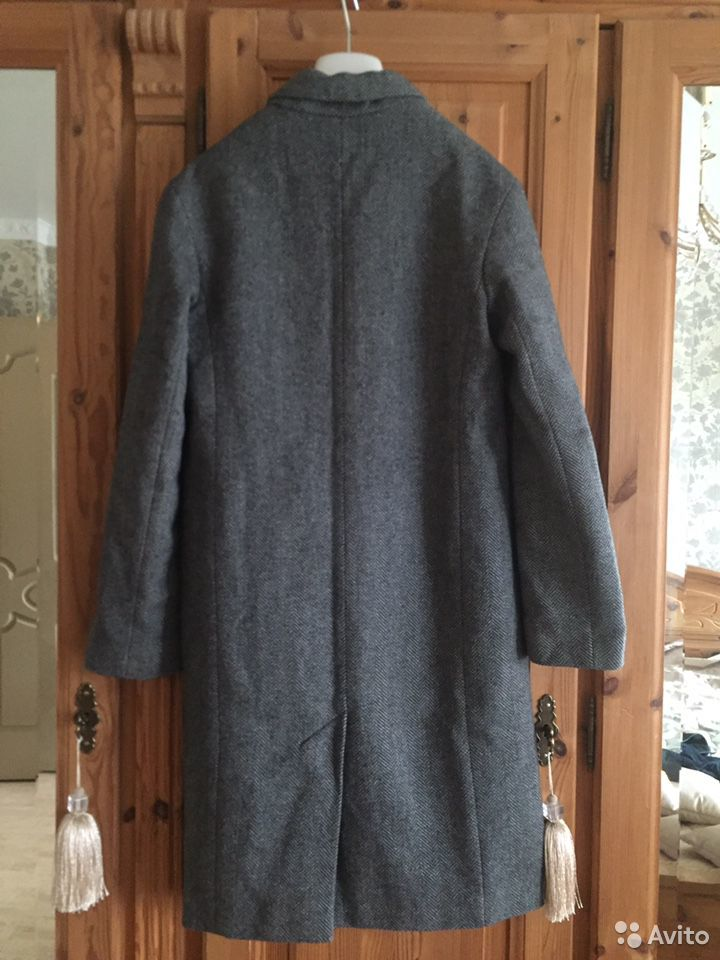 Пальто Kira Plastinina 89062302060 купить 2