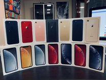 iPhone X 6 6s 7 7 Plus 8 8 Plus 5s — Телефоны в Санкт-Петербурге