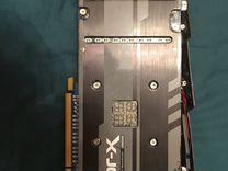 Видеокарта radeon saphire r9 280x 3 Gb vapor-x