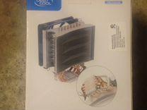 Система охлаждения центрального процессора