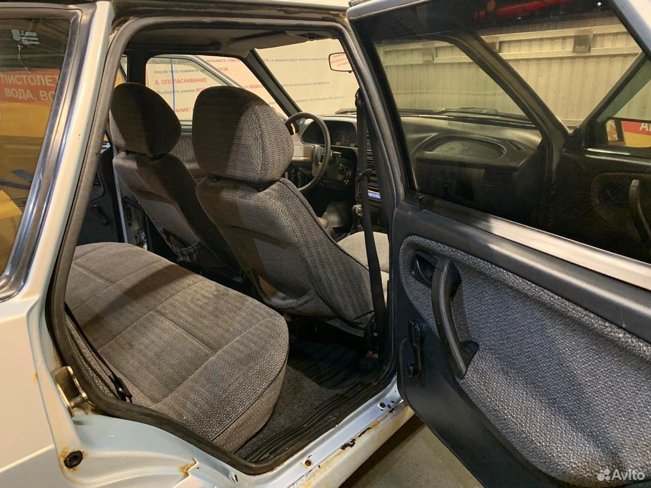ВАЗ 2114 Samara, 2005  89606326736 купить 10