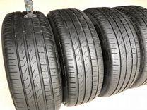 Pirelli p7 RunFlat 225/55/17 R17