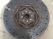 Корзина и диск сцепления даф-105 Б/У