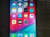 iPhone 6-16gb Space gray