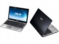 Asus K53S(Core i3 2.2Gh/6G/500Gb/GeForce 610M 2GB)