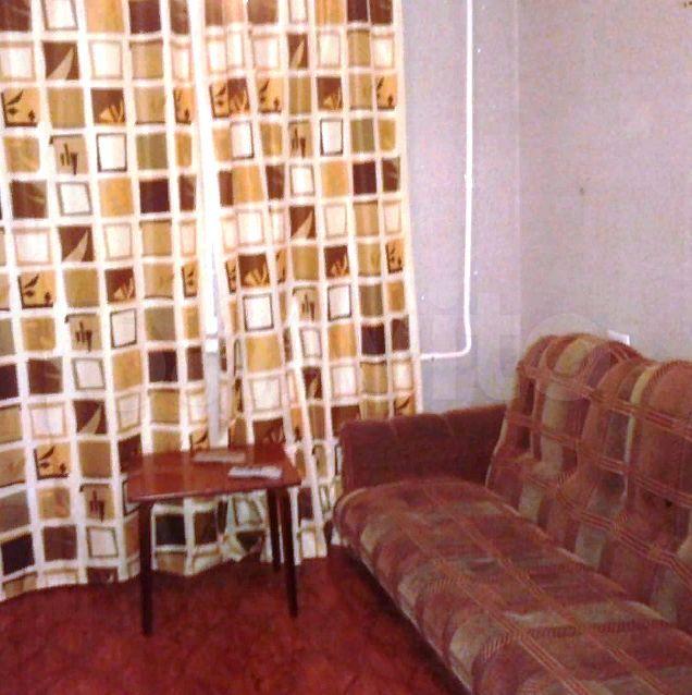 1-к квартира, 36 м², 4/5 эт.  89121610432 купить 1