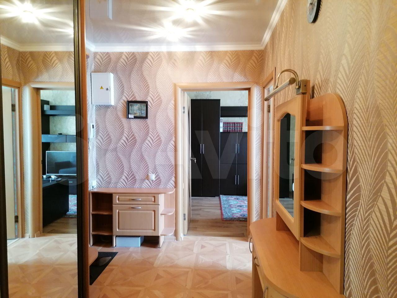 2-к квартира, 57 м², 8/17 эт.  89103171222 купить 8