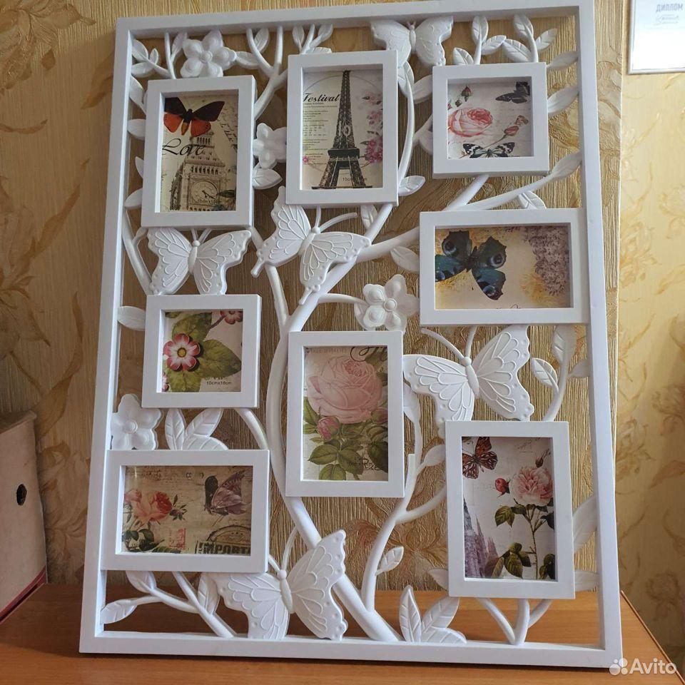 Рамка для фотографий  89532406741 купить 1