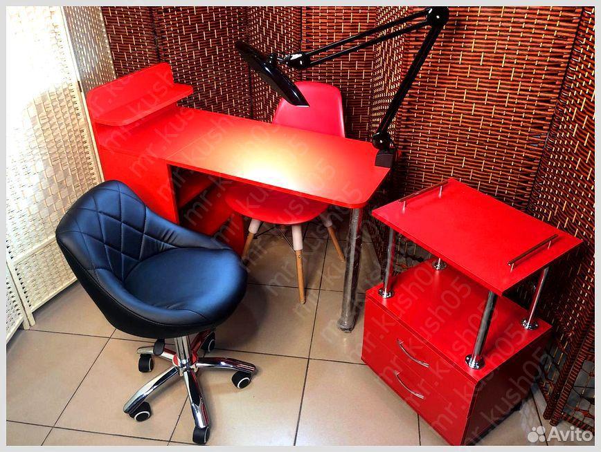 Маникюрный складной стол  89288040422 купить 2