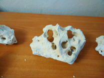 Натуральный камень для аквариума