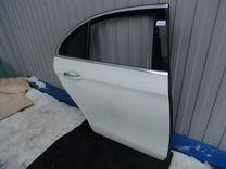 Дверь задняя правая Mercedes w213
