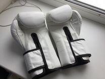 Боксёрские перчатки Fairtex BGV-9