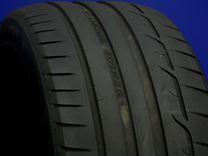 Шины бу 205/40 R18 Dunlop SP Sport Maxx RT