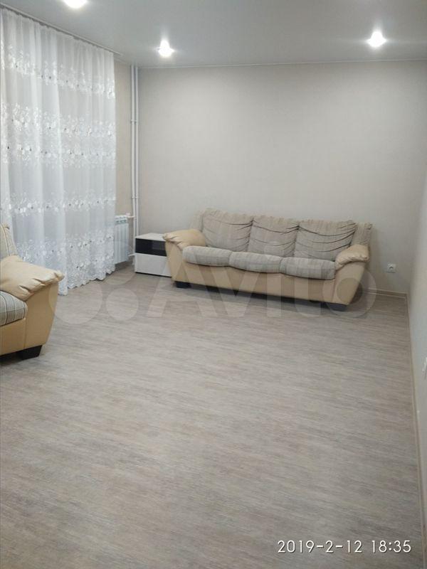 2-к квартира, 61.8 м², 5/9 эт.  89873624649 купить 2