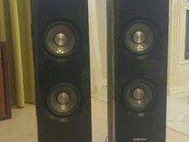 Активные напольные колонки SAMSUNG TW-H5500