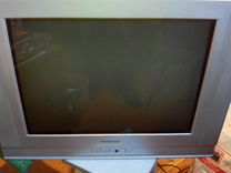 Телевизор Samaung CS-29K3MQQ диагональ 72 см