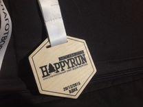 Московский марофон Happy Run