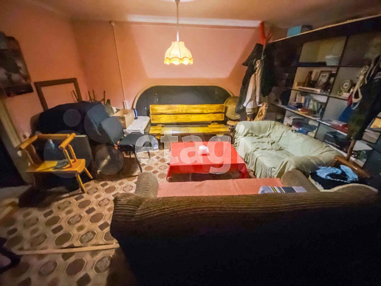 2-к квартира, 60 м², 1/2 эт.  89065257870 купить 7