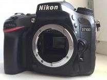 Фотоаппарат nikon D 7100